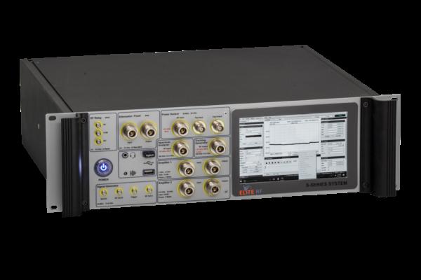 SPA441 - Sistema multifunziona RF